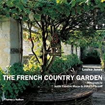 French Country Garden: New Growth on Old Roots