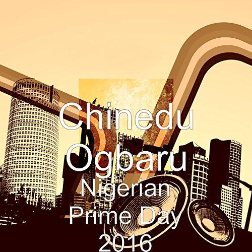Nigerian Prime Day 2016