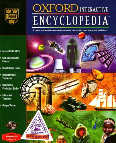 Oxford Interactive Encyclopedia Test