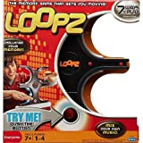 Loopz Game (Age: 7 years and up) (FAMILY GAME) by Mattel Mattel Mattel