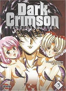 Dark Crimson: Vampire Master Edition simple Tome 3