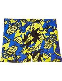 Speedo 8-05394A2491 - Traje de baño, color Azul (Beautiful Blue/Navy
