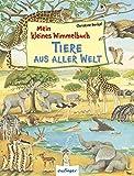 Mein kleines Wimmelbuch – Tiere aus aller Welt
