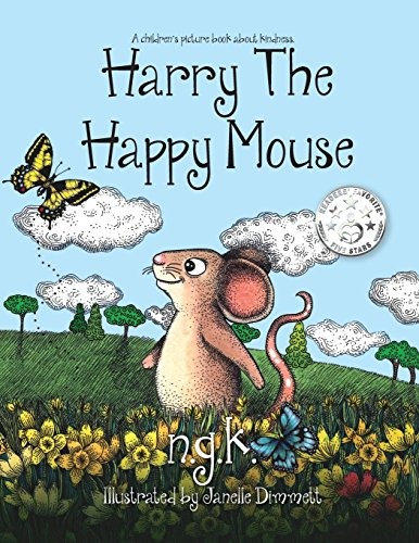 Harry The Happy Mouse: Teaching ...