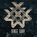 Songtexte von Wage War - Blueprints