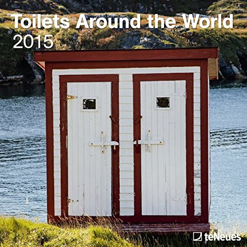 Toilets Around the World 2015 EU