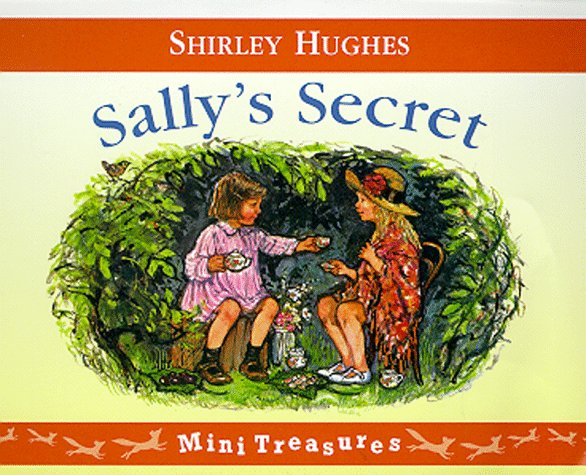 Sally's secret.