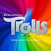 Trolls (OST - dt. Version inkl. Song von Mark Forster & Lena)