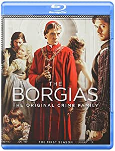 Borgias: Complete Series Pack [Blu-ray] [US Import]