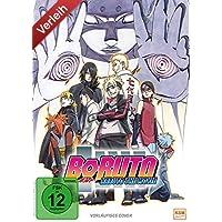 Boruto: Naruto - The Movie