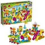 LEGO Duplo 10840 - Großer Jahrmarkt