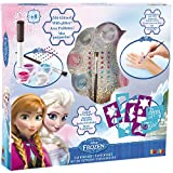 Disney Frozen Tattoo - Set mit Glitter Die Eiskönigin