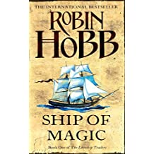 Ship of Magic.