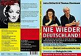 NIE WIEDER DEUTSCHLAND!: Die Vorträge auf der Veranstaltung zu '25 Jahre Wiedervereinigung' im DGB-Haus Frankfurt am 3.10.2015