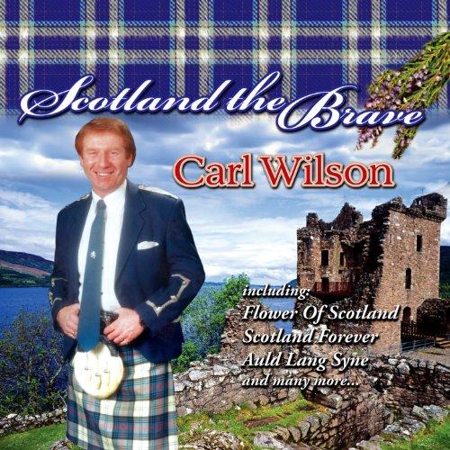 Scotland The Brave