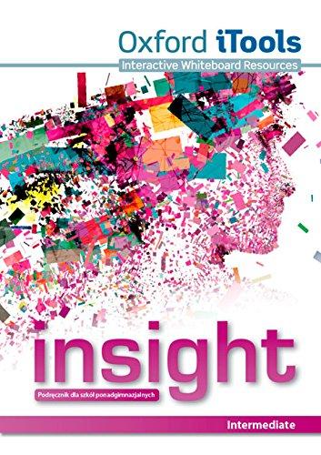 Insight Intermediate. iTools