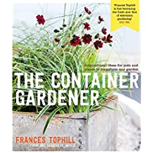 The Container Gardener