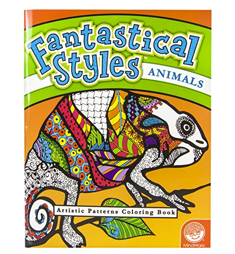 Fantastical Styles: Animals Game