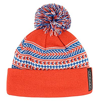 Dare 2b Boy's Trail Braintease Beanie, Blaze, Skydiver