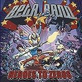 Heroes to Zeros (LP+CD) [Vinyl LP]