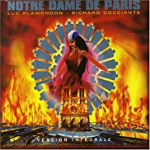 Notre Dame De Paris (2cd)