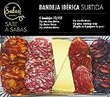 OFERTA 2018 BANDEJA IBÉRICA SURTIDA 4 Bandejas