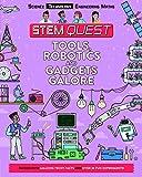 STEM Quest: Tools, Robotics and Gadgets Galore