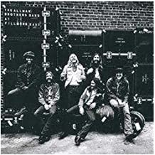 Live At Fillmore East (Back-To-Black-Serie) [Vinyl LP]