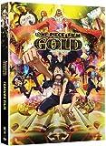 ONE PIECE FILM: GOLD - MOVIE - ONE PIECE FILM: GOLD - MOVIE (1 DVD)