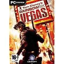 Tom Clancy's Rainbow Six: Vegas (PC DVD)