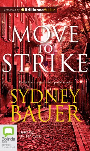 Move to Strike Cover Image