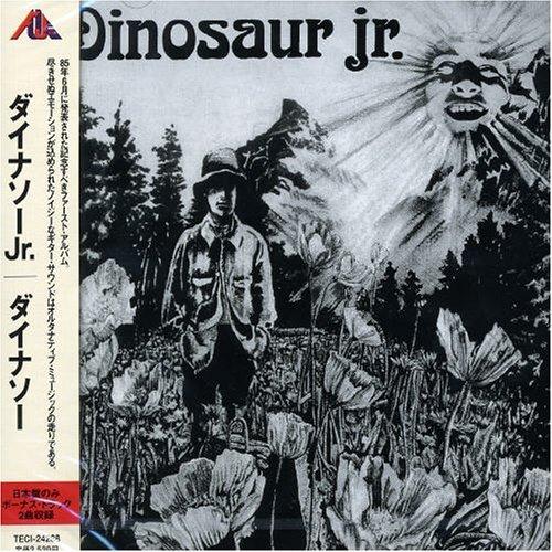 Dinosaur (Bonus Tracks) [Japanese Import] by Dinosaur Jr. (2005-06-22)