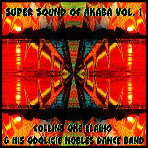 Super Sound of Akaba Vol. 1