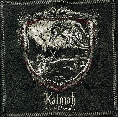 Kalmah: 12 Gauge (Audio CD)