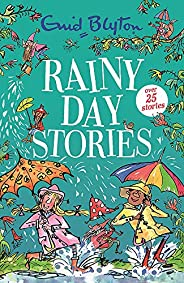 Rainy Day Stories (Bumper Short Story Collections)