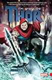 Front cover for the book The Unworthy Thor by Jason Aaron