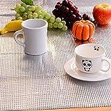 HOKIPO® Anti Slip Kitchen Drawer Mat ...