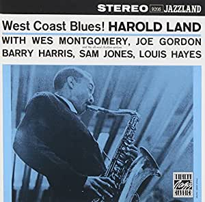 West Coast Blues !