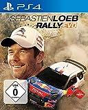 Sébastien Loeb Rally Evo - [PlayStation 4]