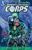 Image de Green Lantern Corps Vol. 3: Willpower (The New 52)