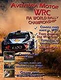 Aventura Motor. Edición WRC