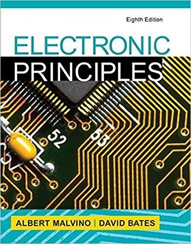 Electronic Principles por Albert Malvino