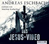 Das Jesus-Video - Andreas Eschbach