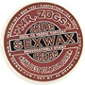 Sex Wax Dream Cream Bronze Single bar-cool/Trop