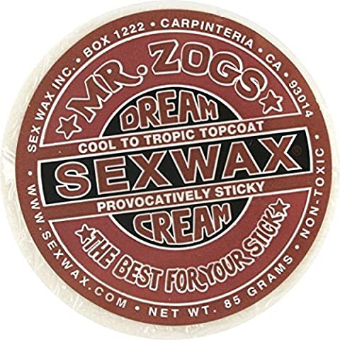 Sex Wax Dream Crème Bronze Simple