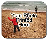 Personalised Photo Fabric Mouse Mat