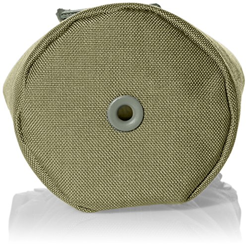 Maxpedition Faltbeutel Mini Rollypoly khaki foliage