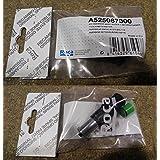 Roca A525087300 - Kit Inversor Baño-Ducha + Antirretornos Grifería - Recambio Grifo - Inversores