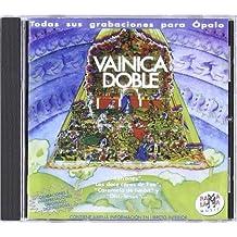 Todas Sus Grabaciones Para Opalo by VAINICA DOBLE (0100-01-01)