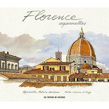 Florence sketchbook